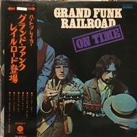 Grand Funk Railroad : On Time