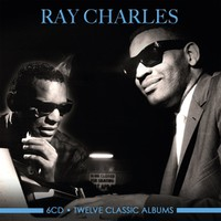 Charles, Ray: Twelve classic albums
