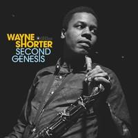 Shorter, Wayne: Second genesis