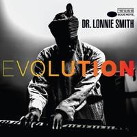 Smith, Lonnie: Evolution