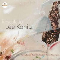 Konitz, Lee: Frescalalto