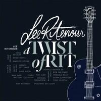 Ritenour, Lee: A twist of rit