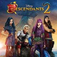Soundtrack: Descendants 2