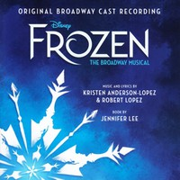 Musical: Frozen: the broadway musical