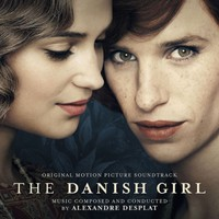 Desplat, Alexandre: Danish girl
