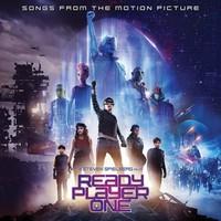 Soundtrack: Ready player one