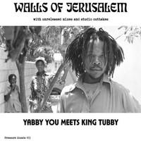 King Tubby: Walls Of Jerusalem
