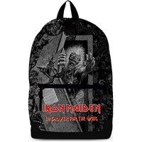 Iron Maiden: No prayer (rucksack)