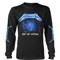 Metallica: Ride the lightning (black)