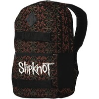 Slipknot: Pentagram (skate bag)