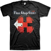 Three Days Grace: Eclipse