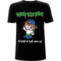 Ugly Kid Joe: As ugly as they wanna be