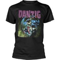 Danzig: Warrior