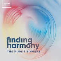 Kings Singers: Finding harmony
