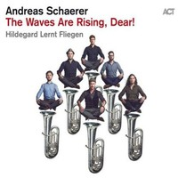 Schaerer, Andreas: The waves are rising, dear!