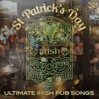 V/A: St patricks day - ultimate irish pub songs