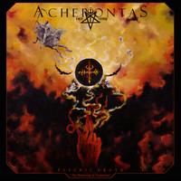 """Acherontas: P S Y C H I C D E A T H - """"The Shattering of Perceptions"""""""
