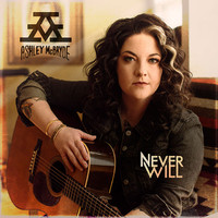 Mcbryde, Ashley: Never Will
