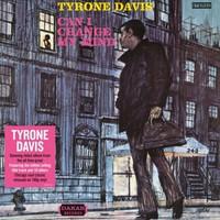 Davis, Tyrone: Can i change my mind