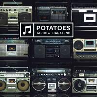 Potatoes: Tapiola Hagalund