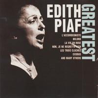 Piaf, Edith: Greatest