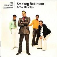 Robinson, Smokey: Definitive collection