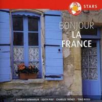 V/A: Bonjour La France