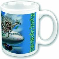 Iron Maiden: Flight 666 (mug)