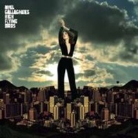Noel Gallagher's High Flying Birds: Blue moon rising