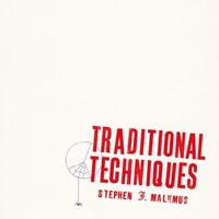Malkmus, Stephen: Traditional techniques