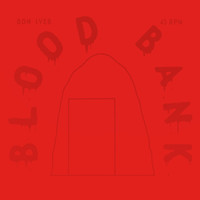 Bon Iver: Blood Bank - 10th Anniversary Edition