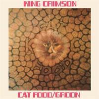 King Crimson: Cat Food