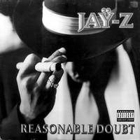 Jay-Z : Reasonable Doubt