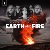 Earth And Fire: Golden Years