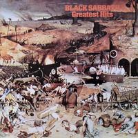 Black Sabbath: Greatest Hits
