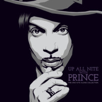 Prince: Up All Nite With Prince: the One Nite Alone Collection
