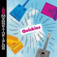 Magnetic Fields : Quickies