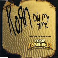 Soundtrack: Lara Croft Tomb raider the cradle of life