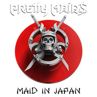 Pretty Maids : Maid in japan - future world live 3