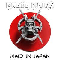 Pretty Maids : Maid in japan - future world live 3