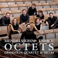 Mendelssohn, Felix: Octets