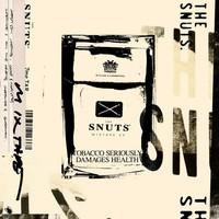 Snuts: Mixtape ep (maxi vinyl)