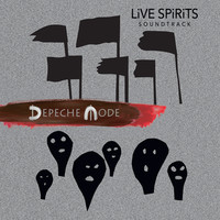 Depeche Mode: Live SPiRiTS in the Forest Soundtrack