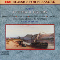 Bizet, Georges: Pearl Fishers