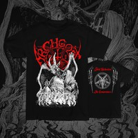 Archgoat : Black Mass XXX