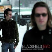 Blackfield: Live In NYC