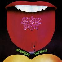 Gentle Giant : Acquiring The Taste