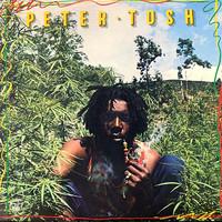 Tosh, Peter: Legalize It