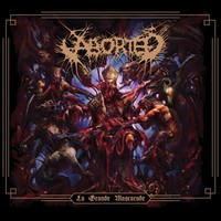 Aborted: La Grande Mascarade