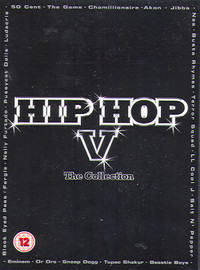 V/A: Hip Hop V - The Collection